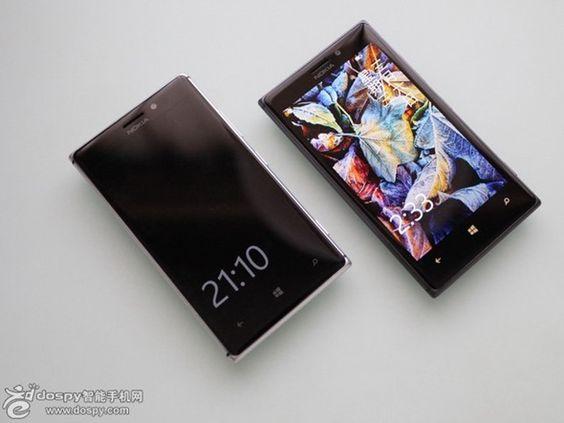 La actualización Amber se deja ver en un Nokia Lumia 925 http://www.xatakamovil.com/p/44849
