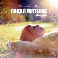 Nikola Materne & Bossanoire - Wunderbar Allein