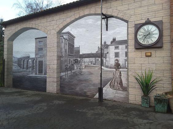 grafitis del artista callejero julien malland seth globepainter 25