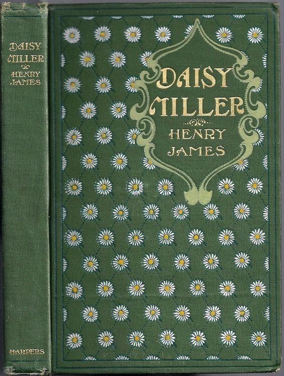 essays on daisy miller
