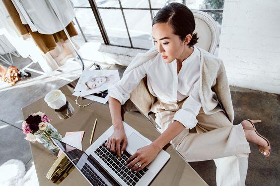 Entrepreneur Women Daily
