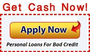 Best way to get fast cash help during the time of sudden emergency.This loans process give monetary relief to solve your business worries. Lives a stressful life with instant help of personal loans for bad credit. It is significant online monetary aid in the time of sudden crisis.