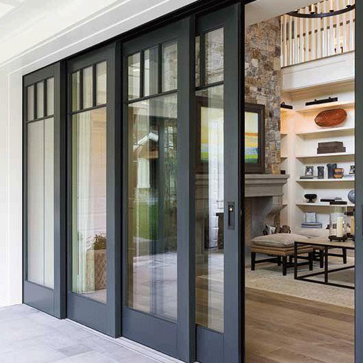 Best 25+ Folding patio doors ideas on Pinterest | Bifold doors ...