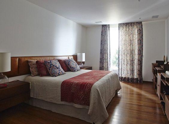 Apartamento de 515 m² tem decoração sofisticada e soluções possíveis