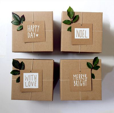 12 Creative Gift Wrapping Ideas | Tips For Women - Part 2: