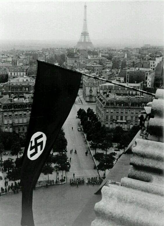 París ocupada