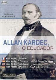 Allan Kardec o criador do Espiritusmo.