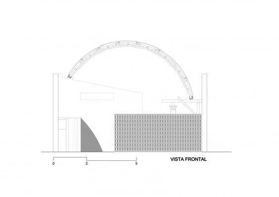 Casa Gertopan, Laboratorio de Arquitectura, Sustentabilidad
