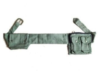CINTURÓN de utilidad riñonera bolsa de cadera por GekkoBoHotique