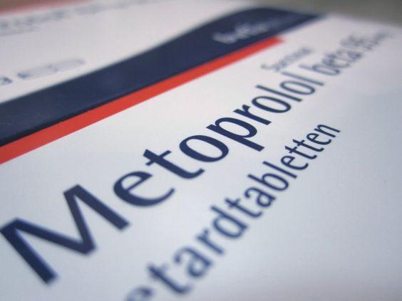 Metoprolol ist ein Betablocker, der bei Bluthochdruck und verschiedenen Erkrankungen des Herzens verschrieben wird. Bei Herzinfarkten kann das Medikament zu Akutbehandlung eingesetzt werden. Es eignet...