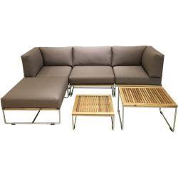 Reduzierte Loungemobel Balkon Lounge Mobel Ecksofas Und Haus Deko