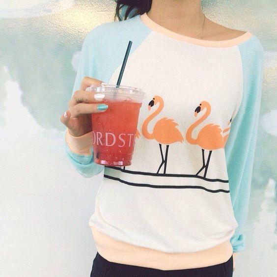 #Flamingo #Fashion