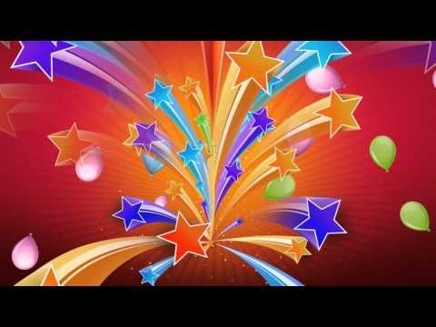 Video Background Full Hd Aim For The Stars Youtube Video Background Abstract Artwork Vybz Kartel