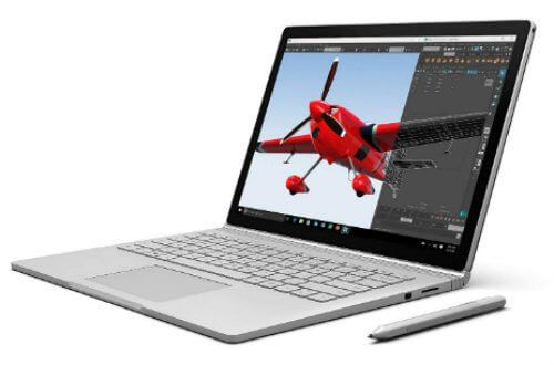 Best Laptops For Architecture Students Notebooks For Architects Microsoft Surface Book Microsoft Surface Best Laptops