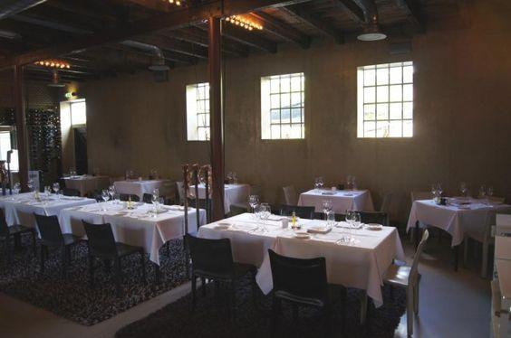 Lute restaurant Amstelveen