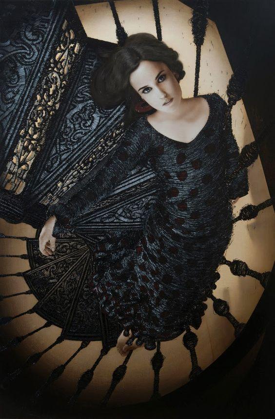 Artist: Antonio Santin. °