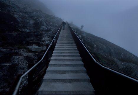 — Romsdalen (Norway)