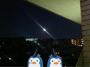 満月戦略〜