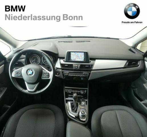 Bmw 216d Gran Tourer Advantage In Bonn Nordstadt Bmw 2er Gebrauchtwagen Ebay Kleinanzeigen In 2020 Bmw 2er Tourer Gebrauchtwagen