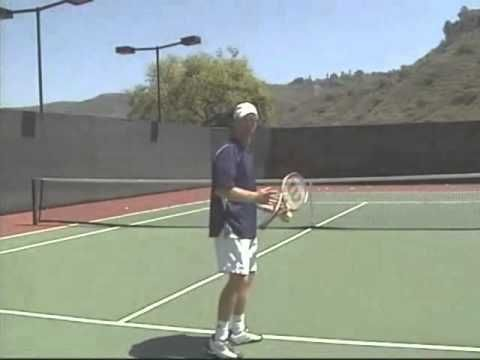 Learn To Play Tennis Lesson 3 The Serve The Flat Serve Youtube Learningtoplaytennis Tennisrules Learntoserveintenn Tennis Lessons Play Tennis Tennis