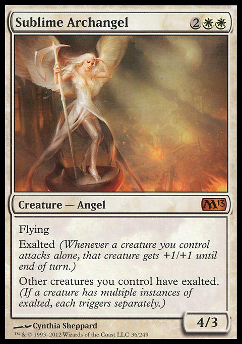 Avacyn Restored *Myth NM* MTG 1x ENTREAT THE ANGELS