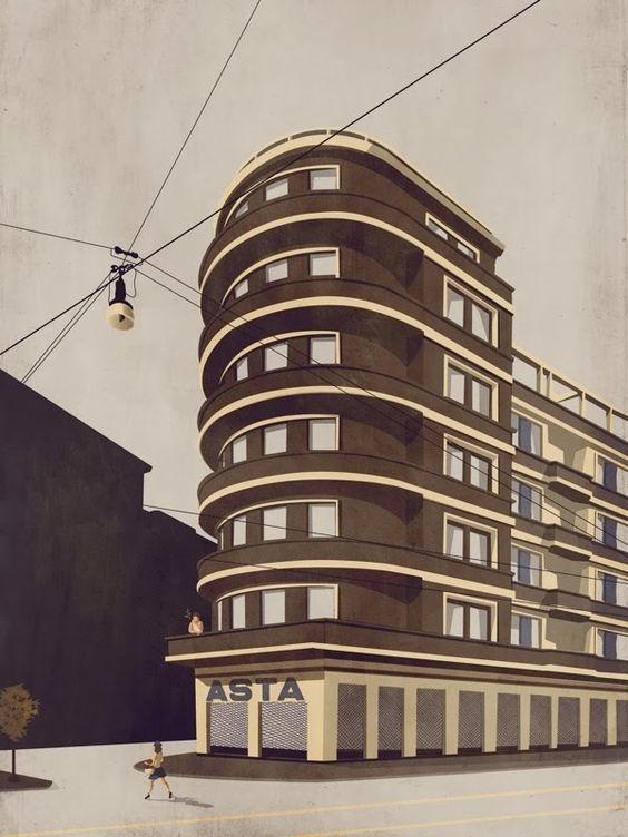 Giordano Poloni - Climbing in Love