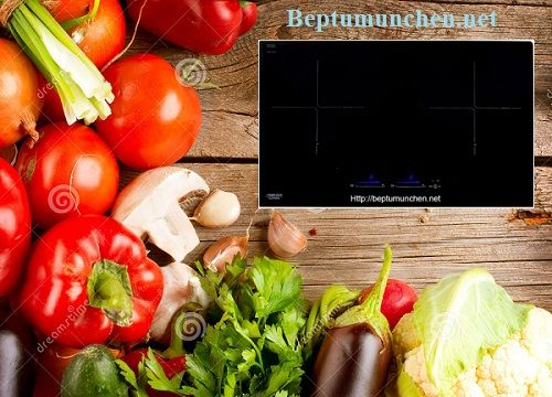 Mua bếp từ Munchen GM 5656 chính hãng ở đâu?
