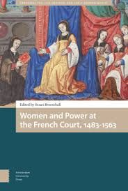 Women and Power at the French Court, 1483-1563. - Búsqueda de Google