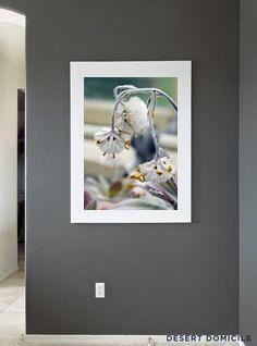 Make A Wish... Poster...Wall Decor...Plant...Printable Art...