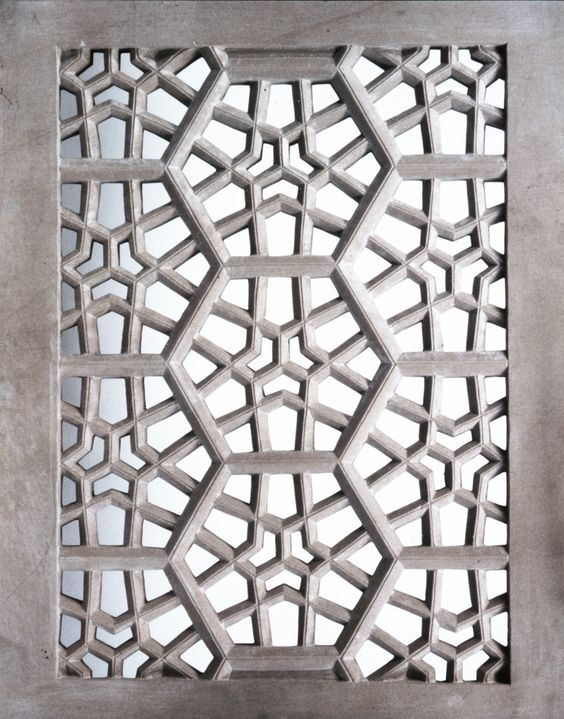 Marbles products and white marble on pinterest for Window design jali