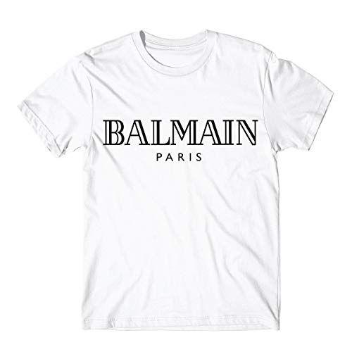 For Balmain Fashion Shirt Fashion Shirt Designer Shirt For Balmain Inspired Shirt For Balmain Shirt