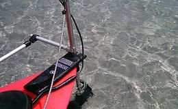 Kayak motor the skimmer kayaking pinterest kayaks for Obi skimmer