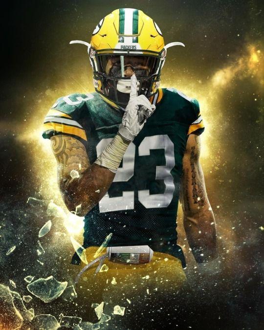 Jaire Alexander Green Bay Packers Wallpaper Green Bay Packers Players Green Bay Packers
