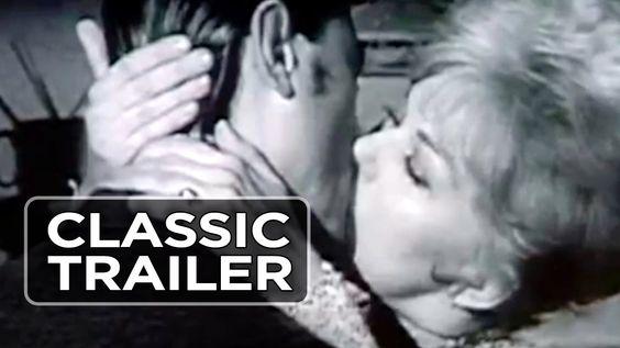Of Human Bondage (1964) Official Trailer - Kim Novak, Laurence Harvey Mo...