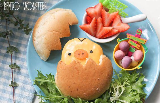 Du bento japonais en Food Art   du bento japonais en food art 20