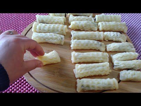 جديد حلوه رائعه بحشوه خطيره سهله وسريعه مقرمشه مكوناتها بكل بيت Youtube Food Cheese Cookies