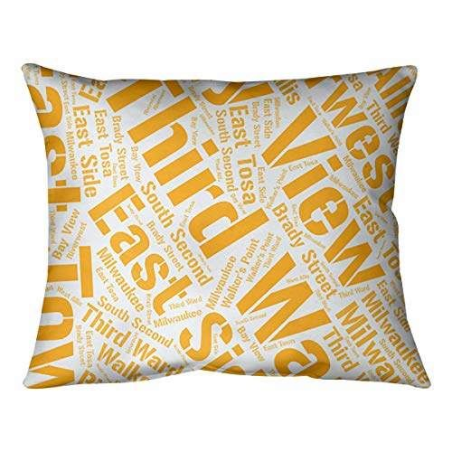 Artverse Rand Cites Milwaukee Sponsored Aff Rand Artverse Milwaukee Throw Pillows Milwaukee Pillows