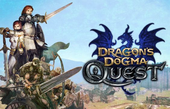 Dragon's Dogma Quest New Screenshots, iOS Release Revealed