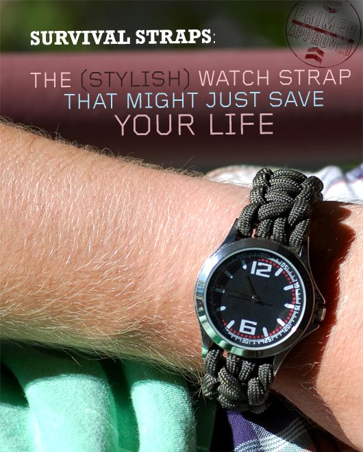 We love the camper style watch that's been popular for awhile now but we were…