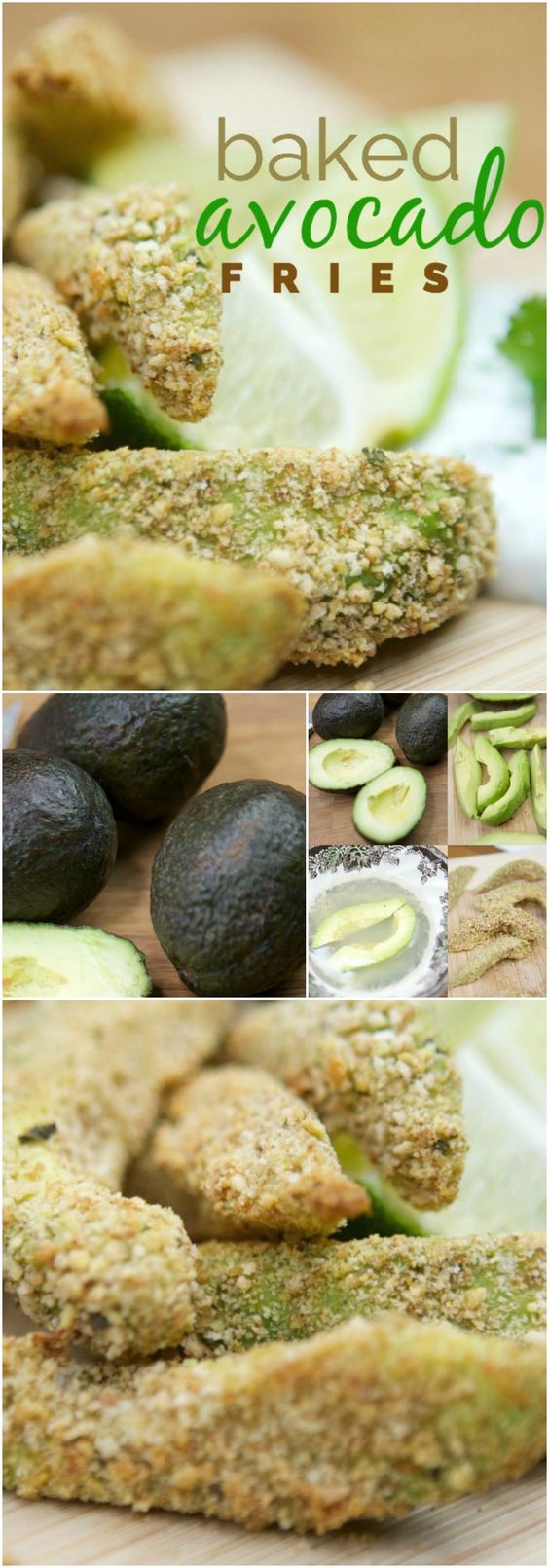 ... avocado breads dishes fun parties food baked avocado fries sauces food
