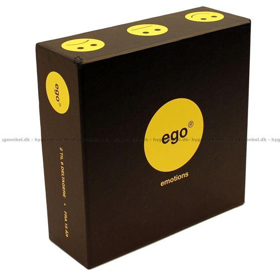 → EGO Emotions ← Køb det billigt!