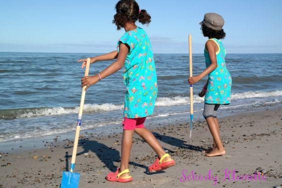 lillesol & pelle Ebook/ pattern: Sommerkleid