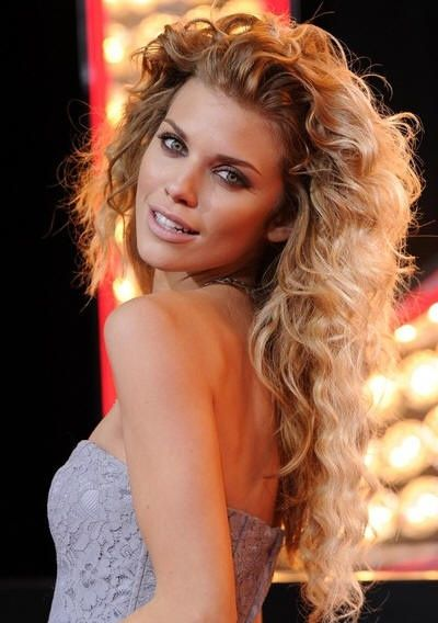 Fabulous Hair Hairstyles And Curly Hair On Pinterest Hairstyles For Women Draintrainus