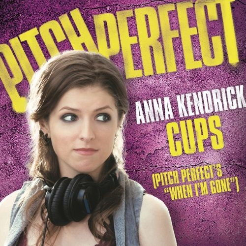 Cups When I M Gone Sheet Music Anna Kendrick Ukulele Anna Kendrick Cups Pitch Perfect Cup Song