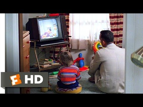 Forrest Gump 9 9 Movie Clip His Name Is Forrest 1994 Hd 映画