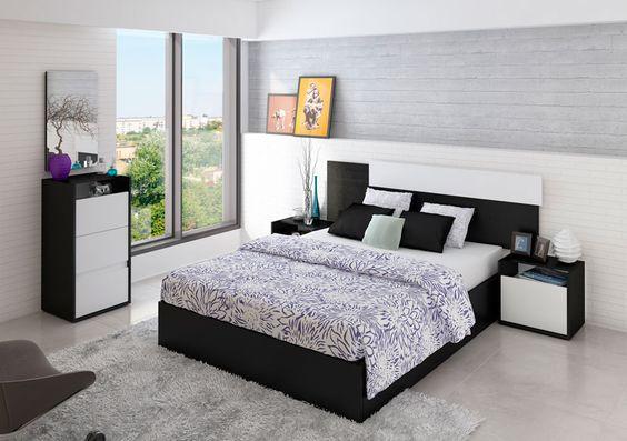 Ambiente #dormitorio Nova.