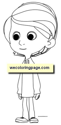 Joey Boy Coloring Page Coloring Pages For Boys Boy Coloring