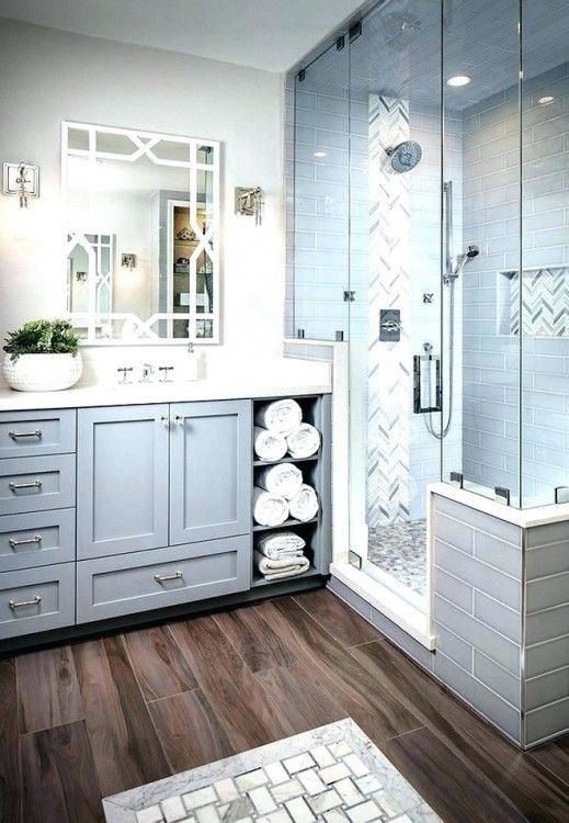 Small 3 Piece Bathroom Design Ideas Banyo Yeniden Modelleme