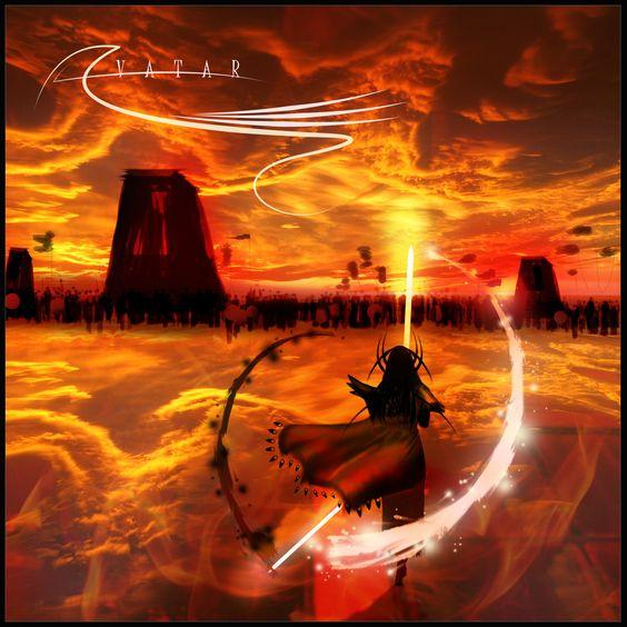 Avatar by Black-Red-Escape.deviantart.com