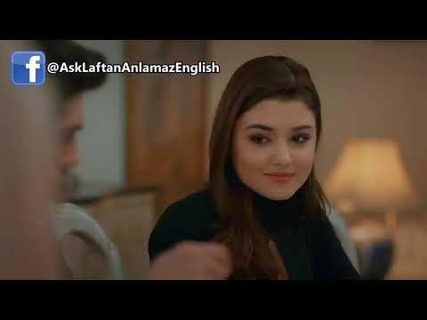 Ask Laftan Anlamaz Episode 20 Part 19 English Subtitles